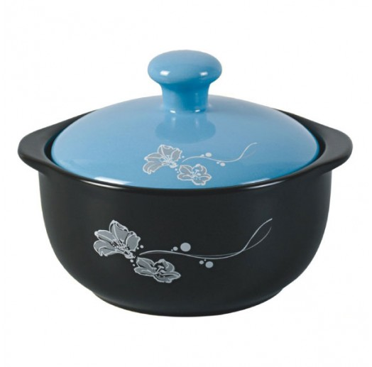 Ceramic Cooking Pot1