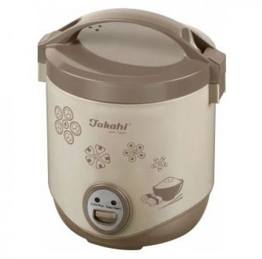 Rice & Porridge Cooker5