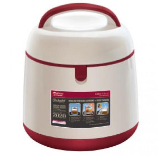 Energy Saving Thermal Cooker1