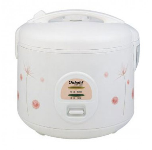 Rice & Porridge Cooker1
