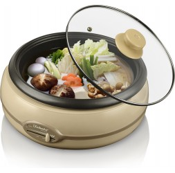 Electric Multi-Function Cooker,Type:SP (Standard Pot), 3.0-Litre