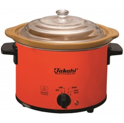 Electric Crockery Pot HR, 2.5-Litre