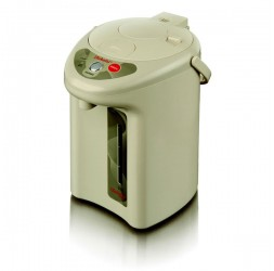 Dry-Boiling Protected Electric Thermo Pot, 3.0-Litre