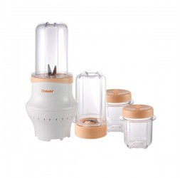Baby Food Electric Blender Cum Grinder, Size: 350ml x 2 & 500ml x 2