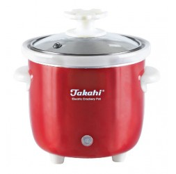 Electric Crockery Pot HR, 0.7-Litre