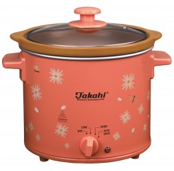 Electric Crockery Pot HR, 3.5-Litre