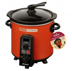 Programmable Slow Cooker, 3.0-Litre