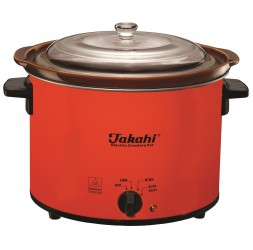 Electric Crockery Pot HR, 4.7-Litre