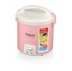 2-Cup Mini Electric Rice Cooker with Warmer