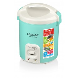 3-Cup Mini Electric Rice Cooker with Warmer