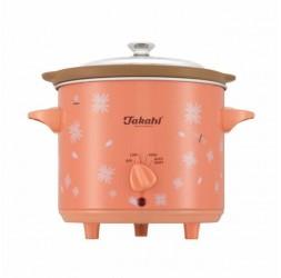 Electric Crockery Pot (Floral) HR, 3.5-Litre